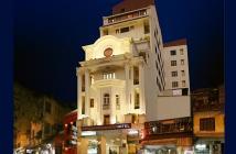 Khách sạn 4 SAO mặt phố Hàng Bè 330 m2, 10 tầng, mt 12m, giá 270 tỷ, 52 phòng, khách Tây