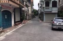 Bán đất Nguyễn Khánh Toàn dt 90m2 cách phố 50m ô tô vào tận nơi giá 8,7 tỷ