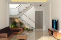 Bán nhà riêng 4 tầng gần KDT Vincity Tây Mỗ,gần UBND phường, ô tô đỗ cửa