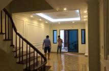 Bán nhà PL phố Trần Quốc Hoàn - Nghĩa Tân, Cầu Giấy, 8.9 tỷ, 50 m2 x 6T xây mới