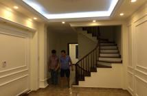 Bán nhà ngõ 199 Phố Trần Quốc Hoàn, Phan Văn Trường, Cầu Giấy 8.9 tỷ, 50 m2 x 6T xây mới