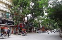 Bán nhà mặt phố Nguyễn Trường Tộ 60m, 5 tầng, MT 4,3m giá 26.5 tỷ!
