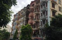 Nhà  gần Hồ Xã Đàn, đi Ô tô, 7 tầng mới, thang máy tiện, giá cực yêu