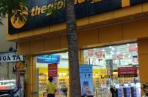 Siêu phẩm mặt đường Phạm Hùng 100m2 kinh doanh cực đỉnh