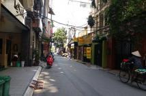 Nhà kinh doanh ô tô mặt phố Hào Nam, Đống Đa, Hà Nội, 12.5 tỷ