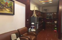 Bán nhà mặt phố Minh Khai, Hai Bà Trưng, vỉa hè rộng, 55mx5T, giá 8 tỷ