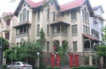 Cần bán biệt thự khu đô thị sinh Thái Long Việt, Quang Minh, Mê Linh dt 400m2 x 3t, giá 8 tỷ