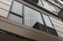 Nhà 5T, DT 35m2 Xuân Đỉnh, Phạm Văn Đồng, ô tô đỗ cổng, view thoáng, SĐCC, giá 2,7 tỷ