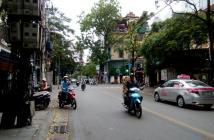 Nhà mặt phố Hàng Đào Hoàn Kiếm Hà Nội lô góc 2 mặt phố kinh doanh ngày đêm 220 tỷ.