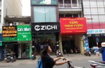 Nhà kinh doanh phố Cổ Hoàn Kiếm Hà Nội lô góc 2 mặt phố 220 tỷ.