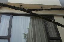 Nhà 5T, DT 35m2 tại Xuân Đỉnh, ô tô đỗ cách 20m, view thoáng, SĐCC, giá 2,35 tỷ