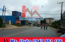 Bán đất mặt tiền đường Hùng Vương, Phường 9, Đà Lạt