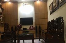 Bán nhà ngõ Hồ Ba Mẫu, Đống Đa, diện tích sử dụng 70 m2, mặt tiền 7m, giá 3,2 tỷ