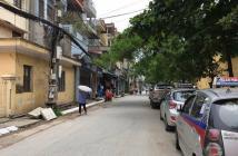 Nhà mặt phố Hạ Đình, Thanh Xuân, 71m2 x 5 tầng, MT 4.5m, kinh doanh vô địch, 10.3 tỷ