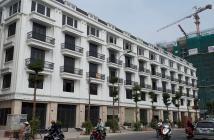 Bán nhà mặt đường phố Hàng Chiếu, Hoàn Kiếm DT90m MT4.5m nhà 5t giá 40 tỷ.