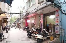 Bán nhà mặt phố Quan Nhân, Thanh Xuân, KD sầm uất, chỉ 5.4 tỷ