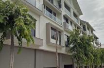 Cần bán nhà liền kề, diện tích 114m2, khu D10 đô thị mới Geleximco, Hà Đông