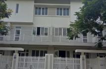 Bán nhà liền kề 120m2, khu D Geleximco, Hà Đông