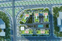 Phúc Hà Group mở bán tòa T3 chung cư Thăng Long Victory