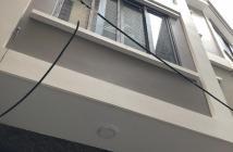Còn duy nhất 1 căn góc 2 mặt ngõ thông cuối Bà Triệu, Hà Trì, đường 5m, 34m2, 4 tầng, 2.35 tỷ