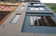 Nhà 2.5 tỷ đối diện UBND phường Văn Quán, Hà Đông, 4 tầng, 40m2, 4PN, ô tô đi 30m, 0961821880