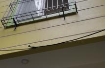 Nhà 5.7 tỷ thiết kế CC mini cho thuê sau HV Bưu Chính Viễn Thông, 80m2* 7 Tầng*17 phòng-0961821880
