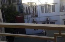 Bán nhà phố Dương Quảng Hàm, Cầu Giấy. DT 46m2 * 5T, giá 3.8 tỷ