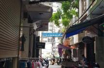 Bán nhà mặt ngõ, to như phố Hồng Mai, Hai Bà Trưng, HN ô tô tránh 3,8 tỷ