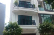 Bán nhà mặt phố Nghĩa Tân 50m2, 5 tầng, MT 8m, 15 tỷ. Cầu Giấy