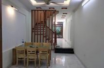 Bán nhà mới xây 57m2x5T đẹp lung linh 766 Đê La Thành Giảng Võ Ba Đình  4.2 tỷ.
