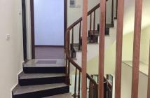Bán nhà mặt ngõ 1.5 tỷ về ở ngay tại Mậu Lương, giáp KĐT Xa La, thiết kế cực đẹp, 4 tầng, 32m2