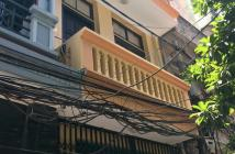 Bán gấp nhà phố Kim Ngưu, 30 m2, 4 tầng, 3.2 tỷ
