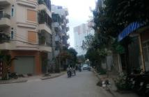Bán nhà mặt phố Trần Đăng Ninh 48m2, 7 tầng, MT 4m, 14,9 tỷ. Cầu Giấy