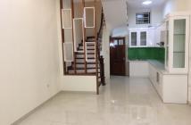 Bán nhà mới xây đẹp lung linh Trích Sài Võng Thị Thụy Khê Tây Hồ, 34m2x5T full nội thất 3.1 tỷ.