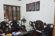Bán nhà mặt đường Giáp Bát, Hoàng Mai, 65m2, mặt tiền 4m, giá chỉ 7 tỷ