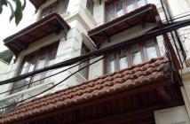 Bán biệt thự phố Tô Ngọc Vân, cho Tây thuê 60 triệu/tháng