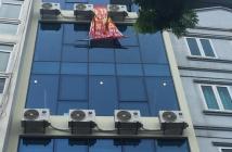 Bán nhà mặt phố Yên Phụ,kinh doanh,cho thuê 170m,7 tầng thang máy, giá 41 tỷ