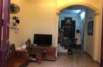 Bán nhà Tựu Liệt, Ngọc Hồi 45m2, 4 tầng, MT 3.8m, giá 2,1 tỷ, ô tô đỗ cửa