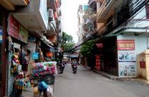 Nhà lô góc ô tô vỉa hè kinh doanh Chùa Láng, Đông Đa, Hà Nội, 7.3 tỷ