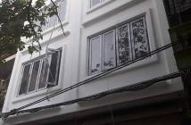 Bán nhà phân lô ngõ ô tô Tân Mai 45 m2, 5 tầng, 5.2 tỷ.