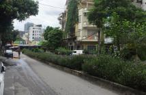 Nhà mặt phố Đặng Thùy Trâm, Hà Nội, kinh doanh tốt, DT 55 m2 x 6T, giá 11.5 tỷ