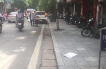 Mặt phố cổ Hàng Bông siêu đẹp 20m2, 4 tầng, lô góc, kinh doanh siêu đỉnh, 16.5 tỷ.
