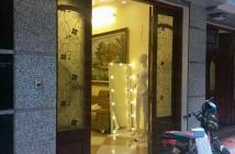 Bán nhà đường Phạm Hùng, Nam Từ Liêm, DT 41m2, 5 tầng, MT 3.5m, nhà đẹp ô tô đỗ cửa. 0972174959