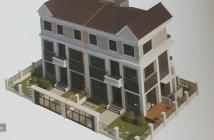 Biệt Thự Khu Đô Thị Starlake Tây Hồ Tây , 228 m2, 3 Tầng, 3 mặt thoáng, 30.1 tỷ.