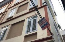 Bán Nhà 5 tầng Mới – Đẹp, phố Nam Dư, Hoàng Mai, Giá Nhỉnh 2 tỷ, LH 0988.954.278.