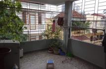 Nhà mặt phố Nguyễn Văn Trỗi, 34m2, giá 5.5 tỷ, kinh doanh đỉnh, 0962195211