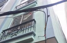 Bán nhà Linh Đàm 2 mặt thoáng ngõ thông ô tô đỗ cửa. 4 tầng dt 35m, mt 3.5m LH 0984886520