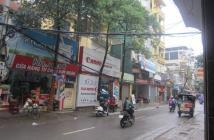 Bán nhà mặt phố Triều Khúc, Thanh Xuân, kinh doanh sầm uất ngày đêm