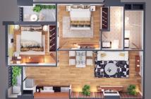 Bán căn hộ 69 m2 tại Athena Xuân Phương