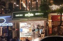 Căn duy nhất bán 42m2, 28 tỷ, vị trí đẹp, mặt phố Hàng Quạt, kinh doanh, hiếm bán, phố Tây
